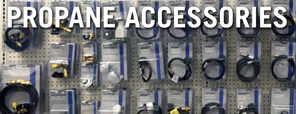 Enerco Propane Accessories