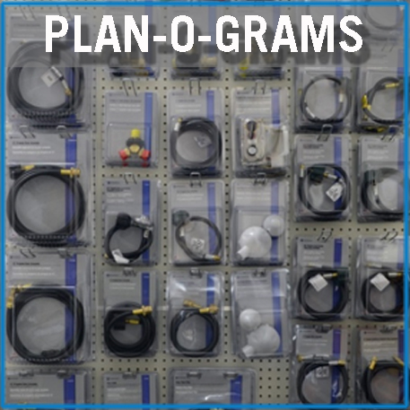 Enerco RV Accessory Plan-O-Grams