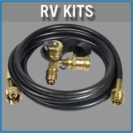 Propane RV Kits