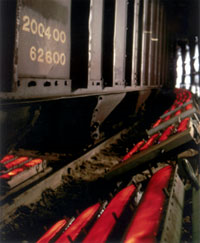 Rail Car Thawing